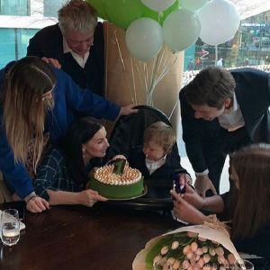 Подробнее: 18-летняя дочь Екатерины Стриженовой поделилась совместным фото с племянником
