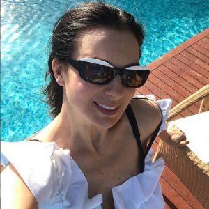 Подробнее: Екатерина Стриженова показала бедра без целлюлита