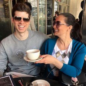 Подробнее: Екатерина Стриженова призналась зятю в любви в день его рождения
