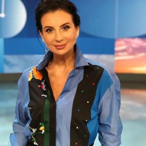 Подробнее: Екатерина Стриженова похвасталась успехами младшей дочери