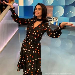 Подробнее: Екатерина Стриженова рассказала, как ей удалось похудеть на двенадцать килограммов