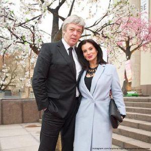 Подробнее: Екатерина Стриженова устроила сюрприз мужу на день рождения
