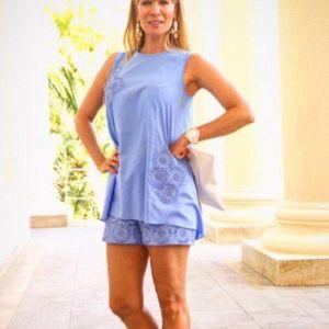 Подробнее: Олеся Судзиловская удивила всех своей фигурой в бикини