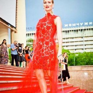 Подробнее: Олесю Судзиловскую выбрали в жюри «Кинотавра»