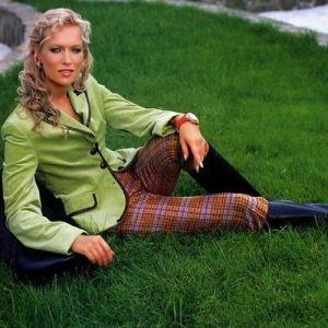 Подробнее: Олеся Судзиловская актриса благородных кровей