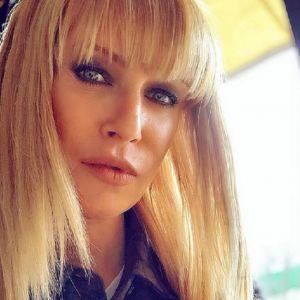 Подробнее: Олеся Судзиловская рассказала, что в сгоревшем в Шереметьево самолете находился ее близкий друг
