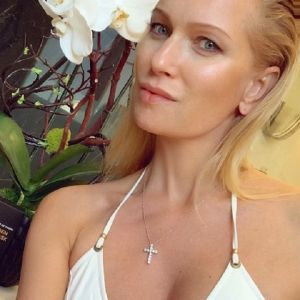 Подробнее: Олеся Судзиловская поделилась фото подросшего сына