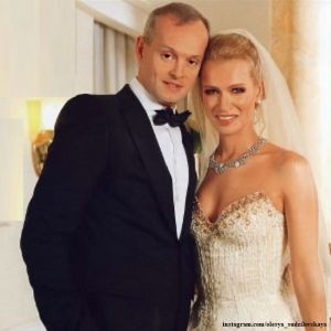 Подробнее: Олеся Судзиловская отметила десятую годовщину свадьбы