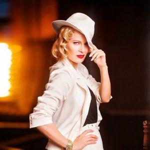 Подробнее: Олеся Судзиловская восхитила своей красотой без макияжа