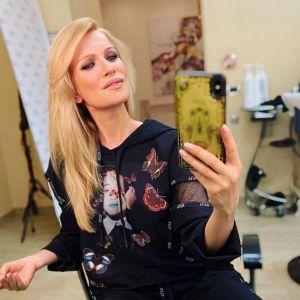 Подробнее: Олеся Судзиловская поделилась снимком в купальнике
