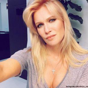 Подробнее: Олеся Судзиловская показала алтайский загар на фото в бикини