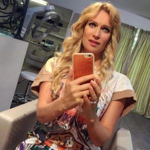 Подробнее: Олеся Судзиловская рассталась со своими волосами
