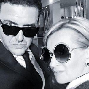 Подробнее: Максима Виторгана и Олесю Судзиловскую застукали в лифте в обнимку