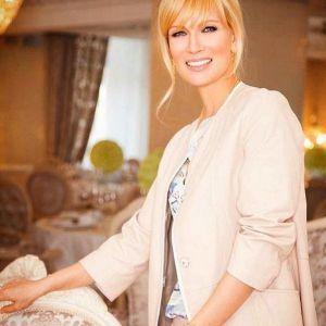 Подробнее: Олеся Судзиловская вновь стала мамой