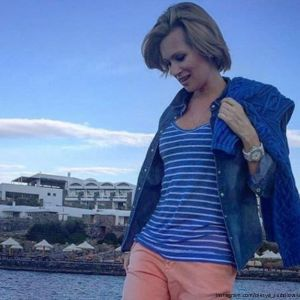 Подробнее: Олеся Судзиловская сообщила имя своего младшего сына