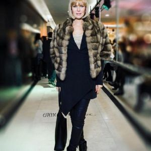 Подробнее: Олеся Судзиловская пришла на бал в роскошном платье