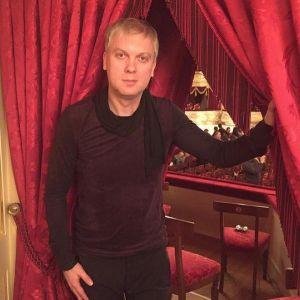 Подробнее: Сергей Светлаков впервые показал совместное фото с женой