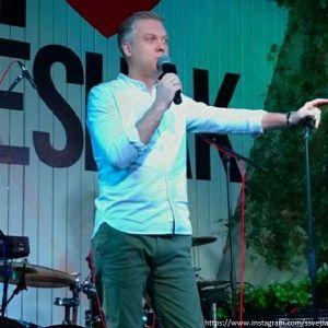 Подробнее: Сергей Светлаков подрался из-за девушки