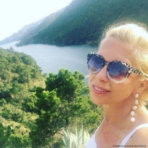 Подробнее: Алена Свиридова, выступив с концертом, теперь отдыхает с гражданским мужем в Марбелье