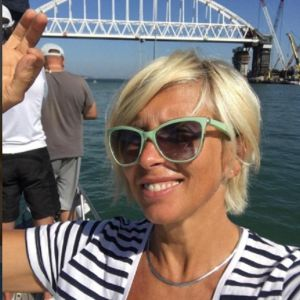 Подробнее: 55-летняя Алена Свиридова рассказала секрет своей красоты