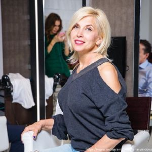 Подробнее: Алена Свиридова рассказала о своих мужьях