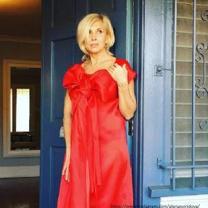 Подробнее: Алена Свиридова рассказала о жизни на пенсии
