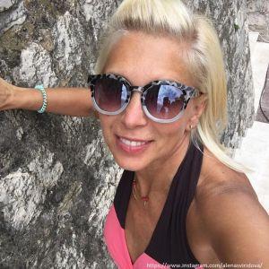 Подробнее: Алена Свиридова вышла замуж, подозревают поклонники