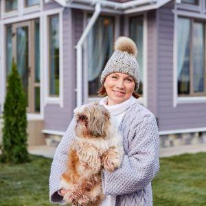 Подробнее: Роза Сябитова поделилась советом, где стоит искать мужа в новогоднюю ночь
