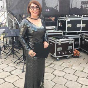 Подробнее: Роза Сябитова возобновила работу своего брачного агентства