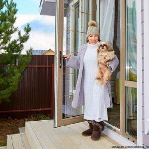 Подробнее: Роза Сябитова нашла будущего мужа на Кипре