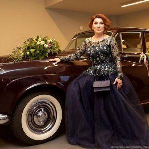 Подробнее: Роза Сябитова впервые опубликовала фото с женихом
