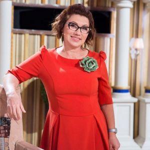 Подробнее: Роза Сябитова советует девушкам не показывать свою сексуальность на первом свидании