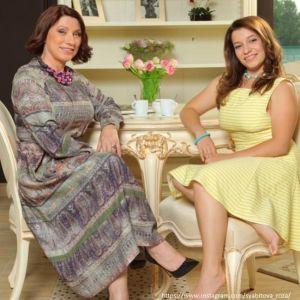 Подробнее: Разведенная Роза Сябитова советует дочери, как устроить свою личную жизнь