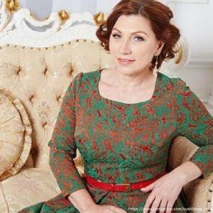 Подробнее: Роза Сябитова рассказала о трех правилах похудения