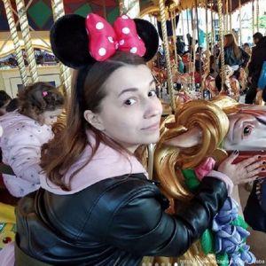 Подробнее: Дочь Розы Сябитовой проводит время с новым возлюбленным