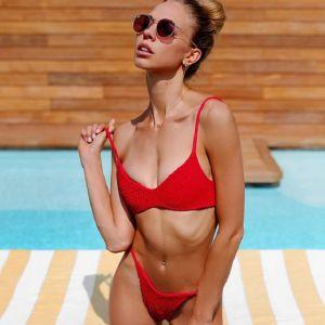 Подробнее: Надежду Сысоеву обвинили в рекламе анорексии