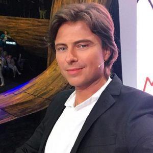 Подробнее: Прохор Шаляпин признался, что не собирается жениться на  Цымбалюк-Романовской