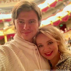 Подробнее: «Я не виноват, что я молодой и красивый»: Прохор Шаляпин ответил на резкую критику Владимира...