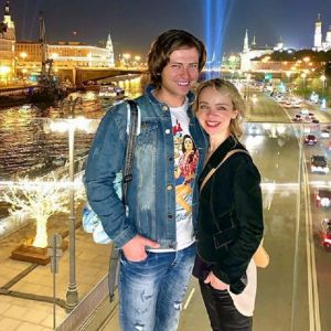 Подробнее: Прохор Шаляпин рассказал о жизни с Цымбалюк-Романовской