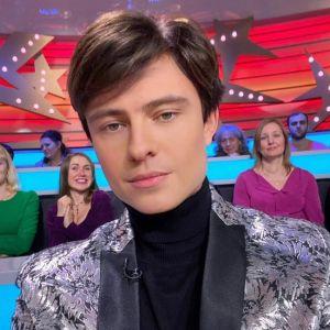 Подробнее: Прохор Шаляпин снова воссоединился с Ларисой Копенкиной