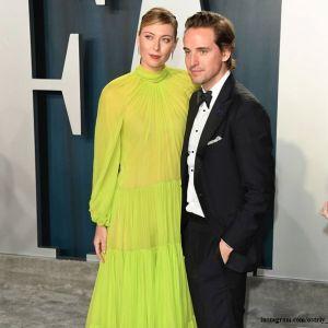 Подробнее: Мария Шарапова появилась на вечеринке «Оскара» в прозрачном платье в компании бойфренда
