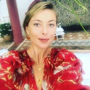 Подробнее: Мария Шарапова отдыхает вместе с британским возлюбленным в Италии