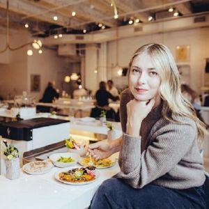 Подробнее: Марию Шарапову пригласили на званый ужин в честь Дэвида Бекхэма