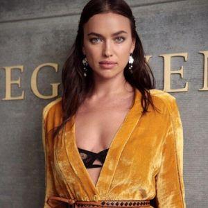 Подробнее: Ирина Шейк блеснула на показе итальянского бренда Bottega в Нью-Йорке
