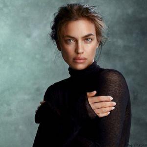 Подробнее: Ирина Шейк снялась в рекламной фотосессии мужского белья