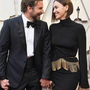 Подробнее: Ирина Шейк поддержала Брэдли Купера на церемонии вручения «Оскара-2019»