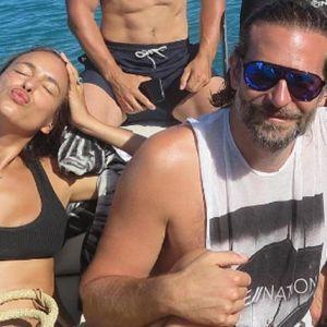 Подробнее: Ирина Шейк отдыхает на Таити в компании Брэдли Купера и других знаменитостей