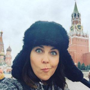 Подробнее: Ольга Шелест: «жизнь это борьба с целлюлитом»