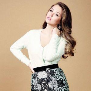 Подробнее: Аглая Шиловская прошлась по судьям шоу «Голос» за унижение на сцене
