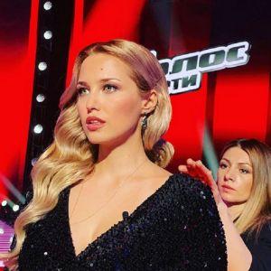 Подробнее: Аглая Шиловская рассказала, что произошло за кулисами  после финала детского «Голоса»